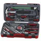 79-elementowy zestaw narzędzi Teng Tools TM079