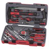 79-elementowy zestaw narzędzi Teng Tools TM079E