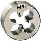 Narzynka metryczna, zwykła M3