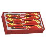 Zestaw wkrętaków 1000V Teng Tools TTV907N