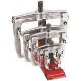 Ściągacze na stojaku Teng Tools DIS-SP05Q