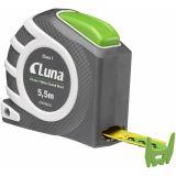Przymiar taśmowy Luna Auto Lock 5,5 m