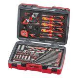 112-elementowy zestaw narzędzi Teng Tools TC-6TE01