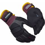 Rękawice robocze antyprzecięciowe GUIDE 6608 ESD rozm.11