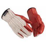 Rękawice robocze do ciężkich prac GUIDE 8201 rozm.10